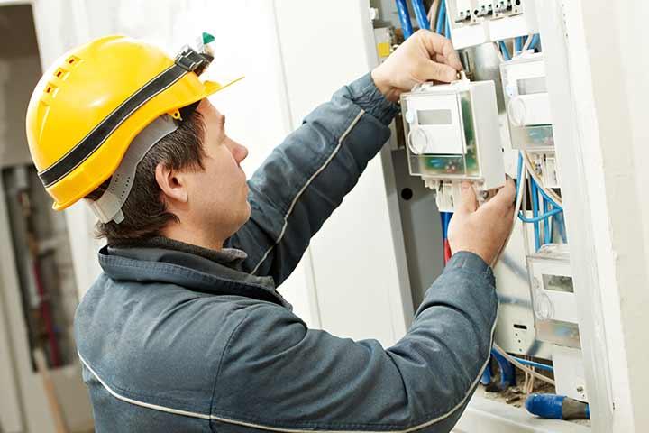 M. Technical Maintenance uit 's-Gravenhage