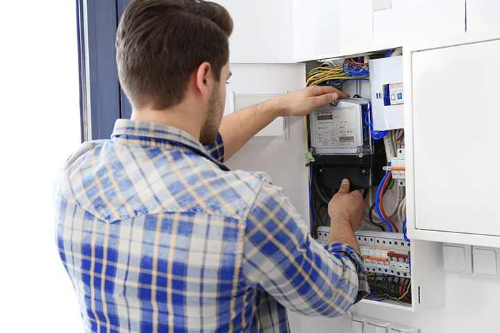 Electrotechnisch Installatie Bureau Frans Verheijen uit Eindhoven