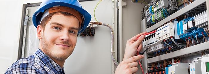elektricien Rijswijk